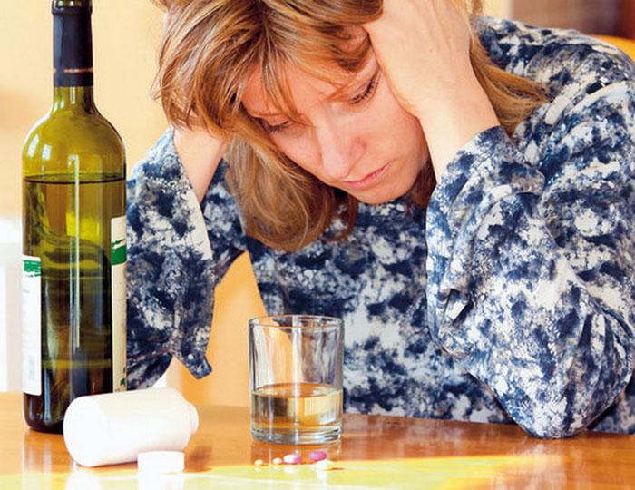 Как излечить алкоголизм травами