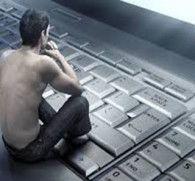 Человек в компьютерном мире