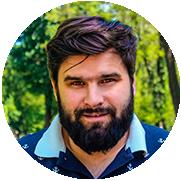 Вершинин Дмитрий - психолог