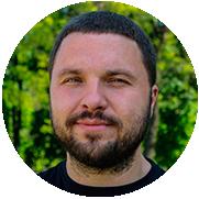 Каркавин Сергей – начальник стационарной программы зависимости