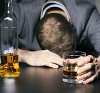 Запойный алкоголизм