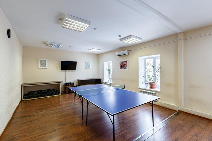 Столик для в пинг-понг