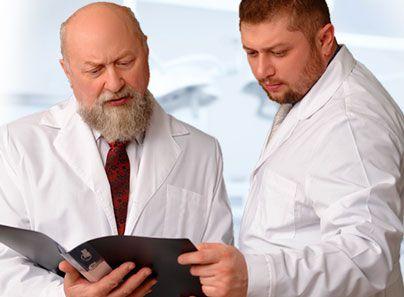 Центр психотерапии доктора Сквиры (Гомель)