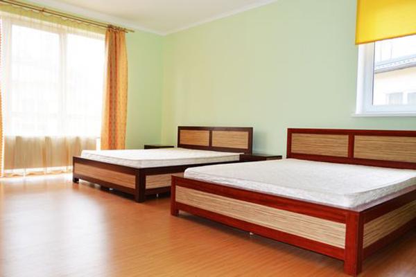 Условия проживания в частном реабилитационном центре