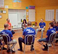 Как работает реабилитационная программа Дейтоп
