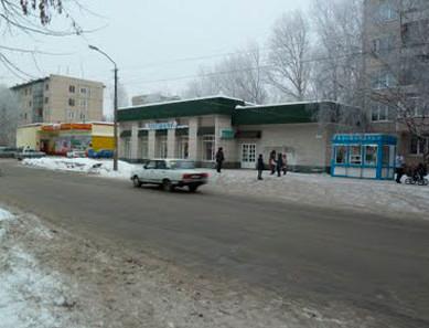 Наркологическая клиника «Альфа Мед» (Барнаул)