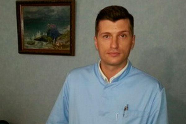 Врач психиатр-нарколог Литвинов Андрей Валерьевич
