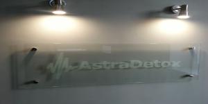 Наркологическая клиника «Астрадетокс»