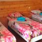 Спальня в наркологической клинике «Самара без наркотиков»