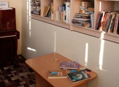 Детско-подростковое отделение в новгородском областном наркологическом диспансере «Катарсис»
