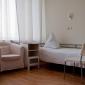 Палата в оренбургском наркологическом реабилитационном центре №1