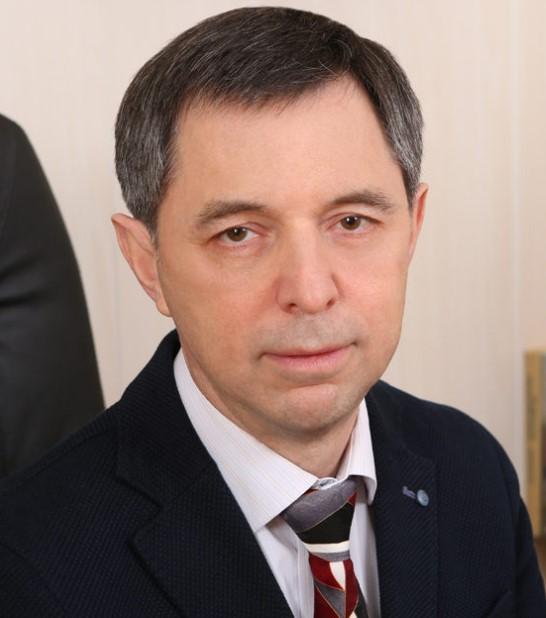 Покровский Юрий Эдуардович