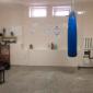 Спортзал в реабилитационном центре «Гармония» Пенза