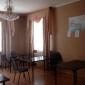 Столовая в реабилитационном центре «Гармония» Пенза