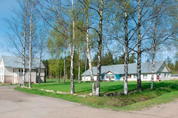 Вид реабилитационного центра «Новая жизнь» (Санкт-Петербург)