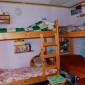 Спальня в реабилитационном центре «Новая жизнь» (Санкт-Петербург)
