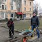 Трудотерапия в реабилитационном центре «Новая жизнь» (Санкт-Петербург)