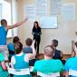 Лекция для постояльцев реабилитационного центра «Парус» Москва