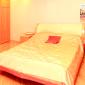 Спальня в реабилитационном центре «Решение» Саратов