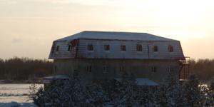 Реабилитационный центр «Соль Земли»