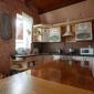 Кухня в реабилитационном наркологическом центре «Феникс»