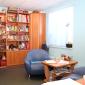 Комната для досуга в реабилитационном центре «Крылья»