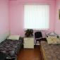 Палата в реабилитационном центре «Крылья»