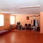Спортзал реабилитационного центра «Крылья»