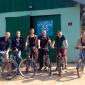 Досуг постояльцев реабилитационного наркологического центра «Орехово»