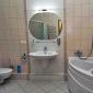 Ванная в реабилитационном наркологическом центре «Ориентир»