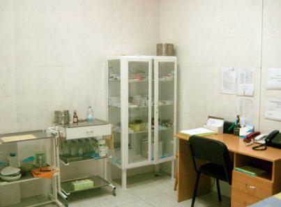 Амбулатория реабилитационного центра «Выбор»
