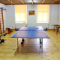 Спортзал реабилитационного центра «Выбор»
