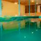 Бассейн в реабилитационном наркологическом центре «Вита»