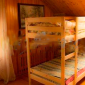 Спальня в реабилитационном наркологическом центре «Вита»