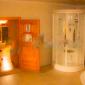 Ванная в реабилитационном наркологическом центре «Вита»