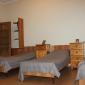 Спальня в реабилитационном наркологическом центре «Возвращение» (Ростов)