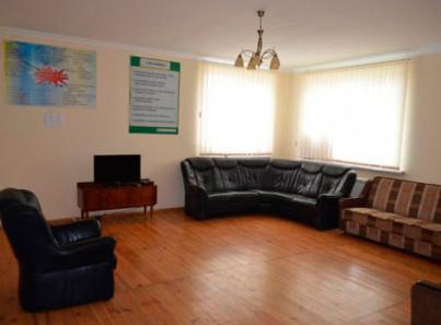 Гостиная в реабилитационном наркологическом центре «Ренессанс Львов»