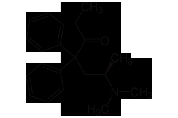 Химическая формула Метадона