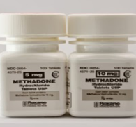 Наркотический препарат Метадон