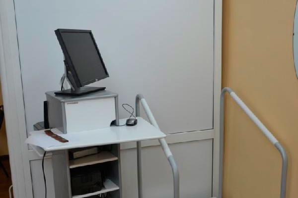 Диагностическое оборудование в Смоленском наркологическом диспансере