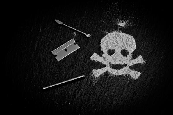 Страшные последствия от кокаина