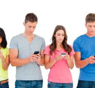 Зависимость от телефона – болезнь современного общества