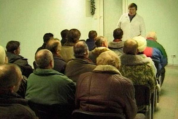 Сеанс гипноза в анонимном психотерапевтическом кабинете Доктора Омельченко