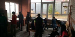 Астраханский областной наркологический реабилитационный центр