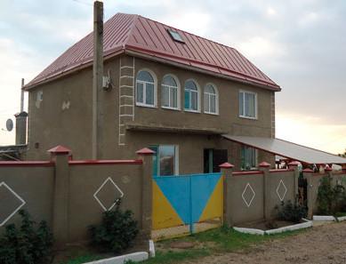 Центр реабилитации и социальной адаптации наркозависимой молодежи «Оазис» в Одессе