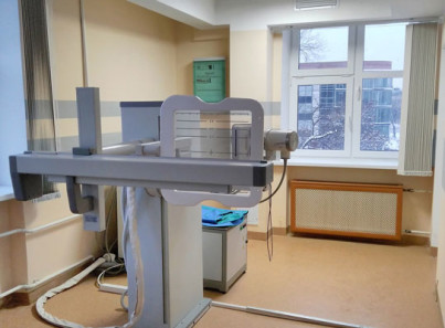 Доврачебный кабинет в Городском клиническом наркологическом диспансере Минск