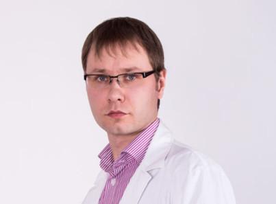 Врач психиатр-нарколог Новиков С.А.