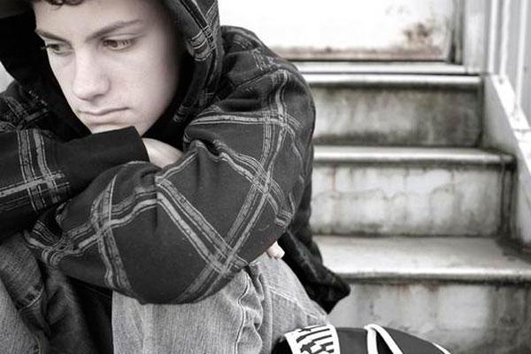 Апатическое настроение подростков-наркоманов