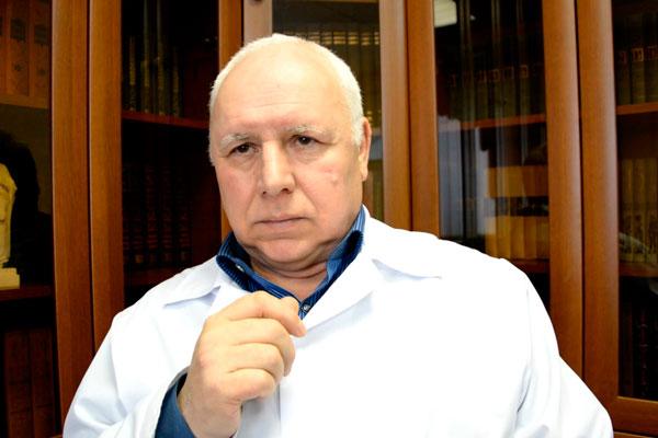 Врач психотерапевт-нарколог Демченко Владимир Григорьевич