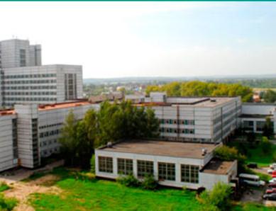 Медицинский центр доктора Петрова Нижний Новгород